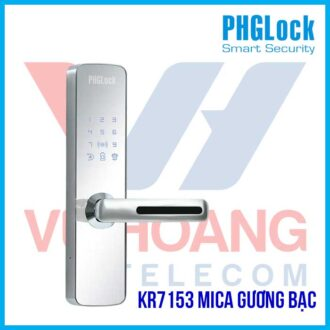 PHGLOCK KR7153 Mica gương bạc