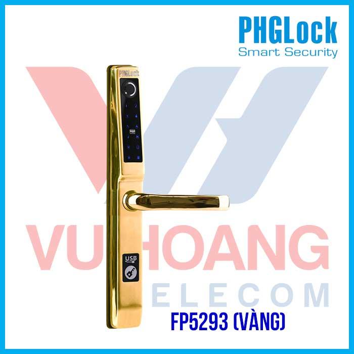 PHGLOCK FP5293 Vàng