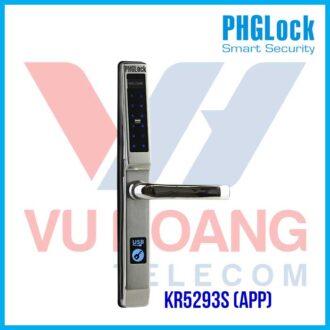PHGLOCK KR5293S (App)