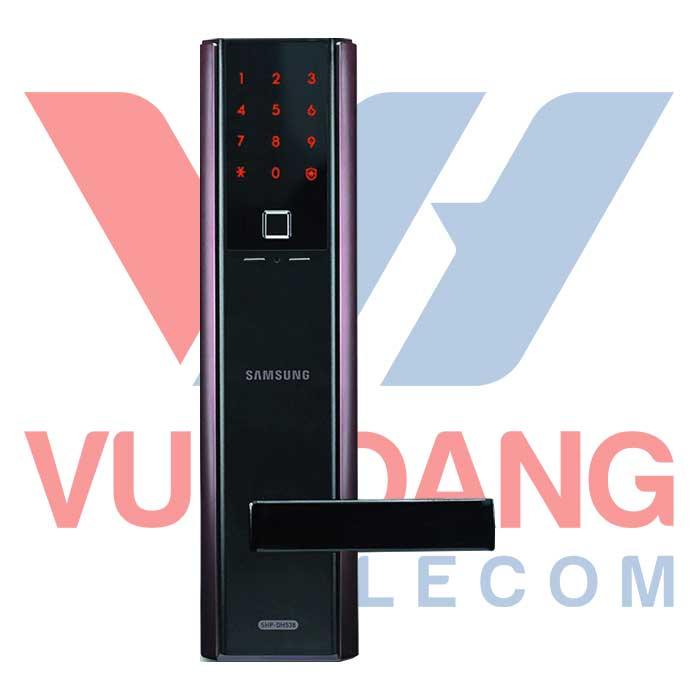 SAMSUNG SHP-DH537MU/EN