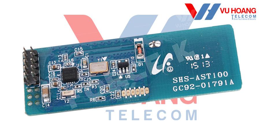 Module kết nối với khóa điện tử SAMSUNG SHS-ART110/EN