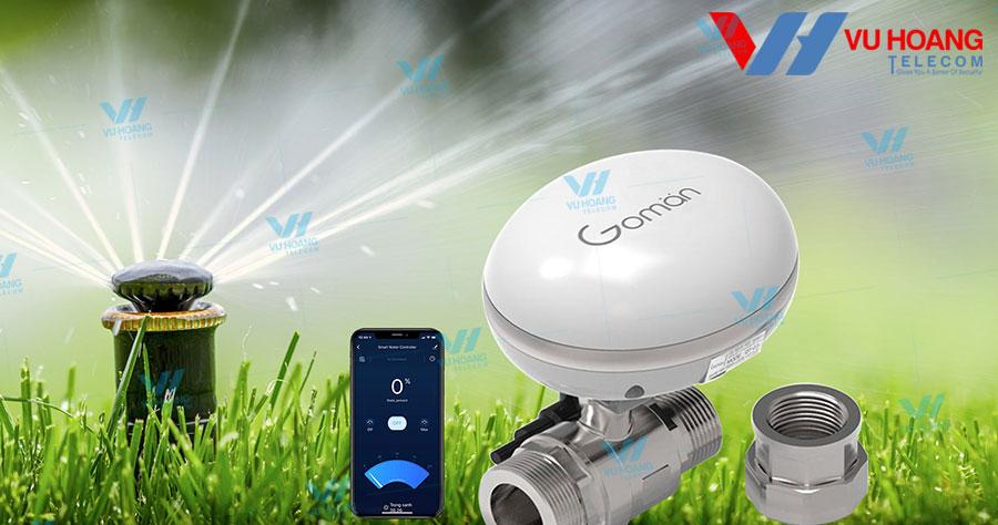 Van nước thông minh GOMAN GM-WV21345 (Phi 21)