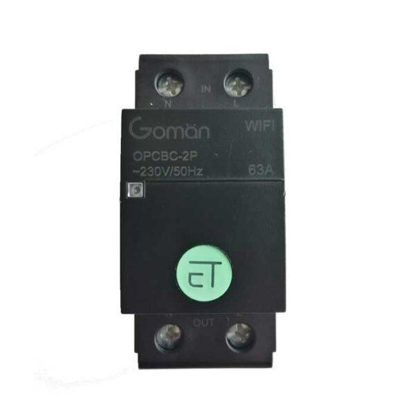 GOMAN GM-WCB40-366 mặt trên
