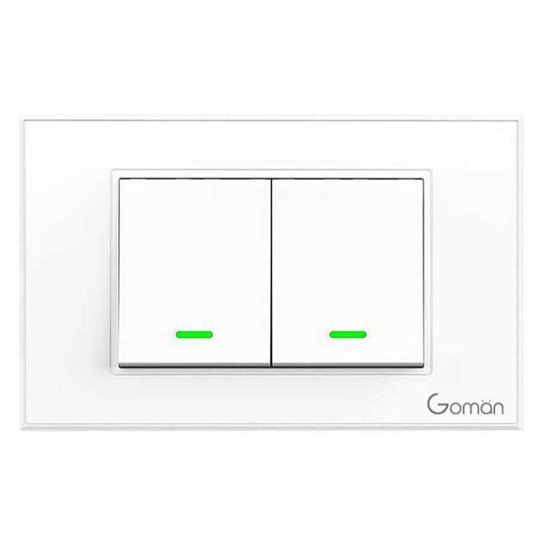 GOMAN GM-WUS-226-2W/G