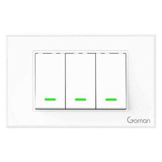 GOMAN GM-WUS-226-3W/G