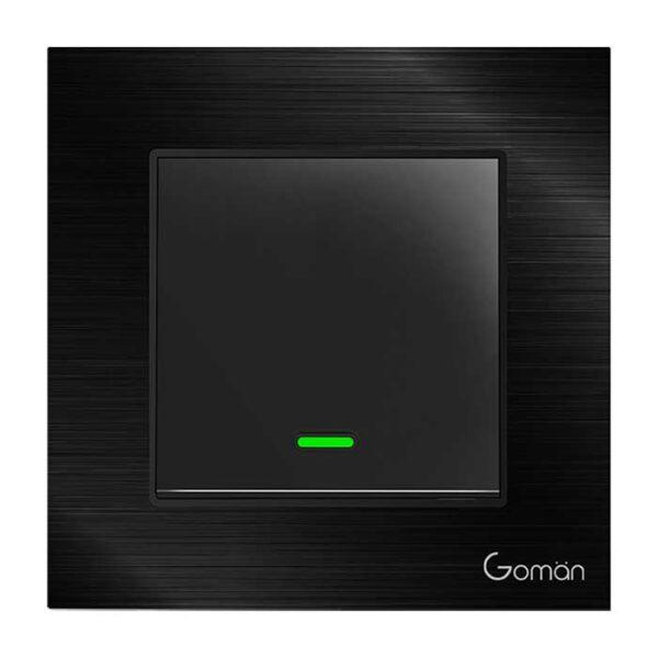 GOMAN GM-Z1G86-311S/B/G