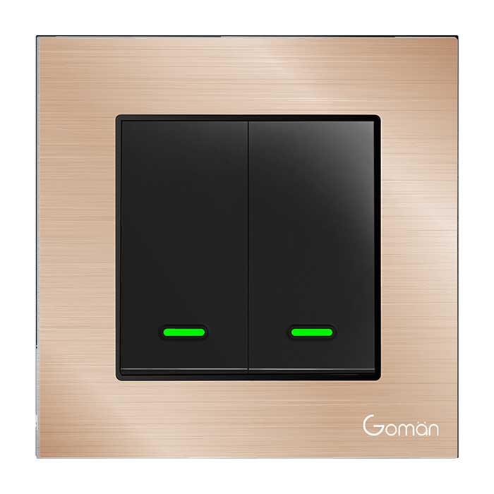 GOMAN GM-Z1G86-312S/B/G