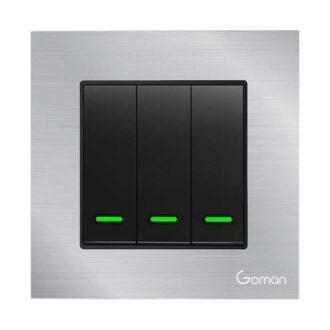 GOMAN GM-Z1G86-313S/B/G