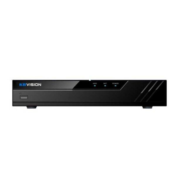 KBVISION KX-A8124N2