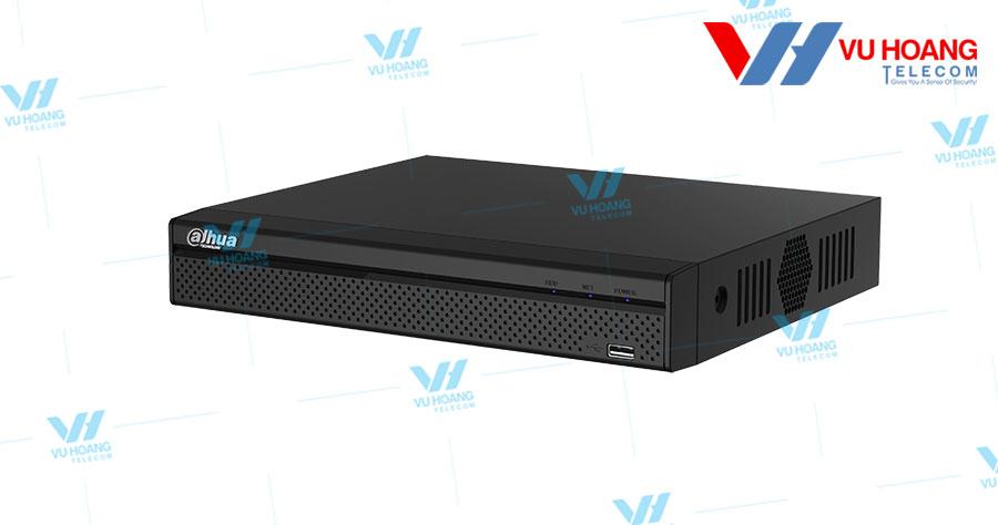 Bán đầu ghi IP 8 kênh DAHUA DHI-NVR4108HS-4KS2/L giá rẻ