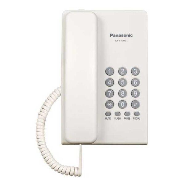 PANASONIC KX-T7700 màu trắng