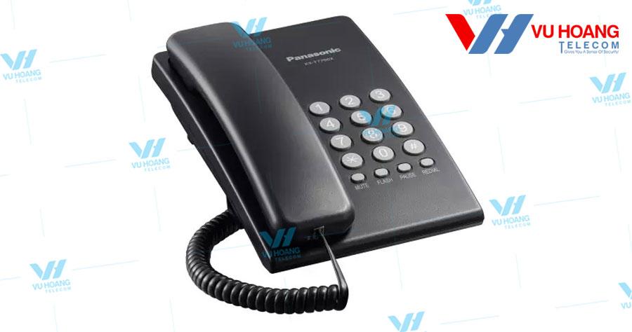Điện thoại bàn dùng cho văn phòng