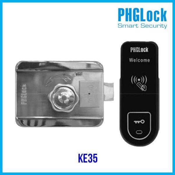 PHGLock KE35