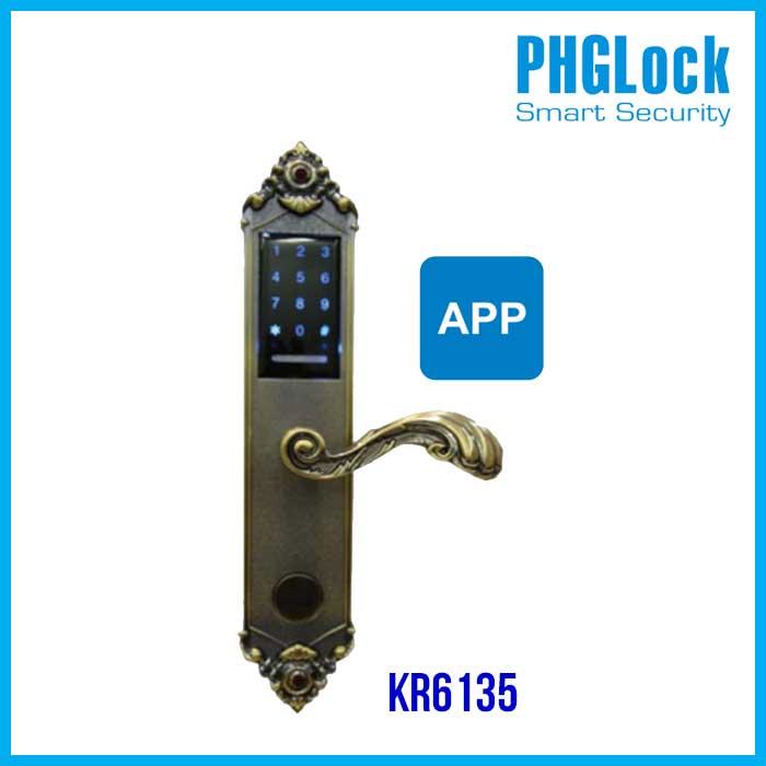 PHGLOCK KR6135