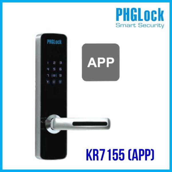 PHGLOCK KR7155 (App)