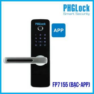 PHGLOCK FP7155 (Bạc-App)