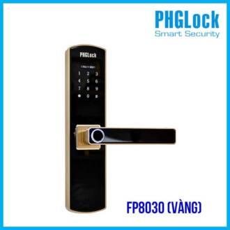 PHGLOCK FP8030 (Vàng)