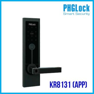 PHGLOCK KR8131 (App)