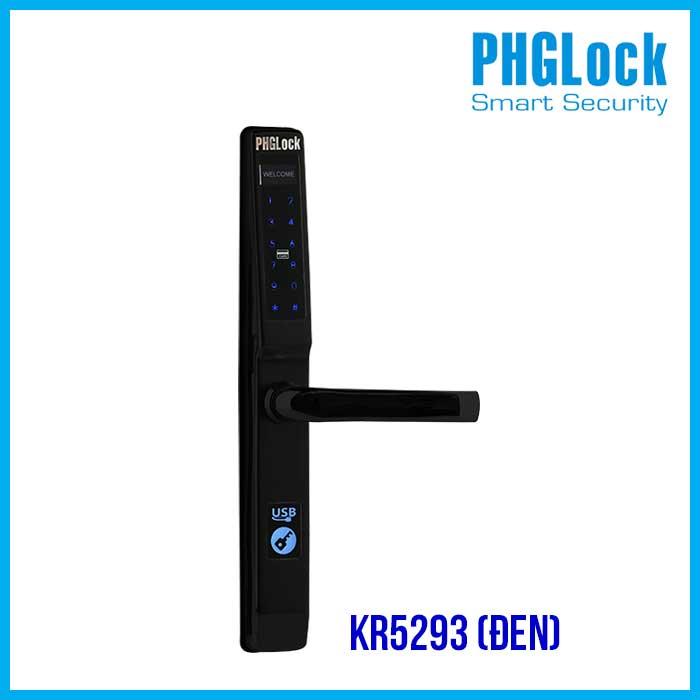 PHGLOCK KR5293 (Đen)