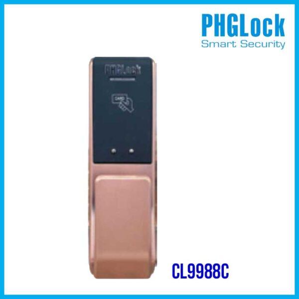 PGHLock CL9988C