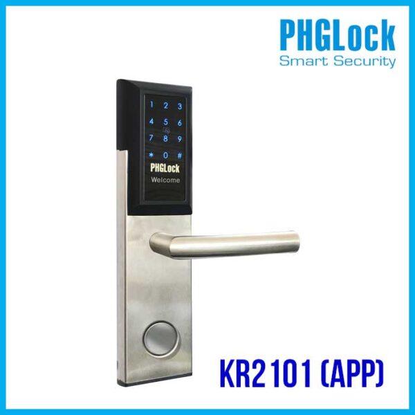 PHGLOCK KR2101 (App) - 2