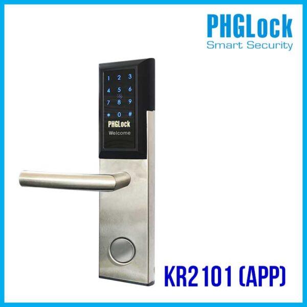 PHGLOCK KR2101 (App) - 1