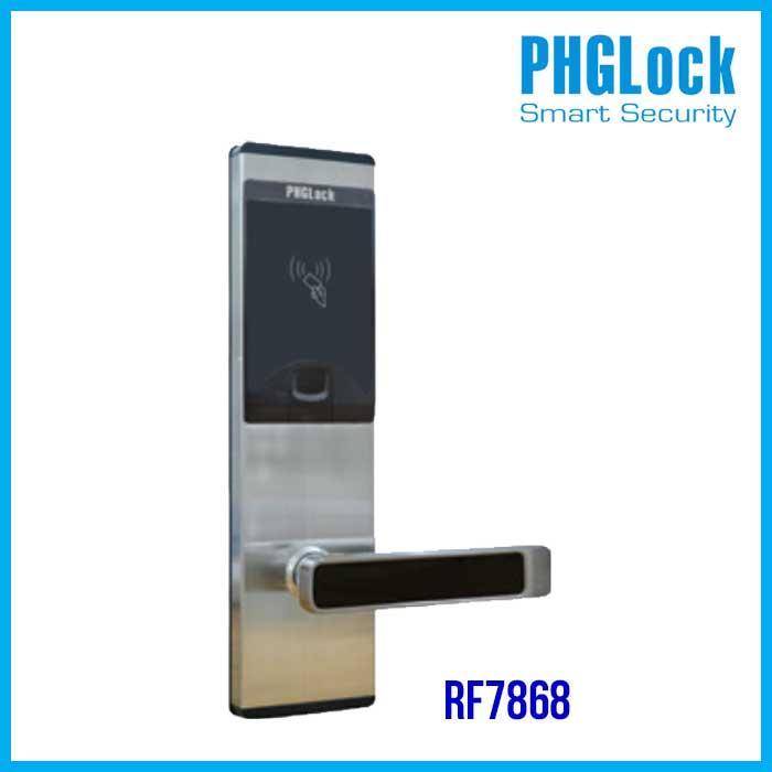 PHGLOCK RF7868