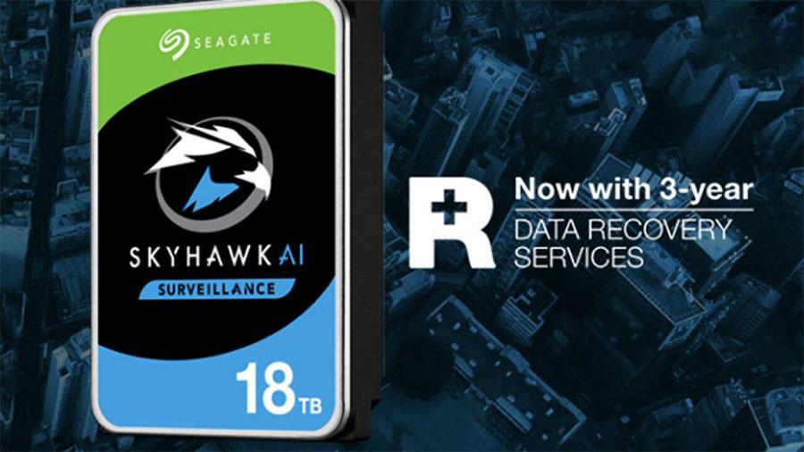 Tặng kèm 3 năm dịch vụ cứu dữ liệu miễn phí