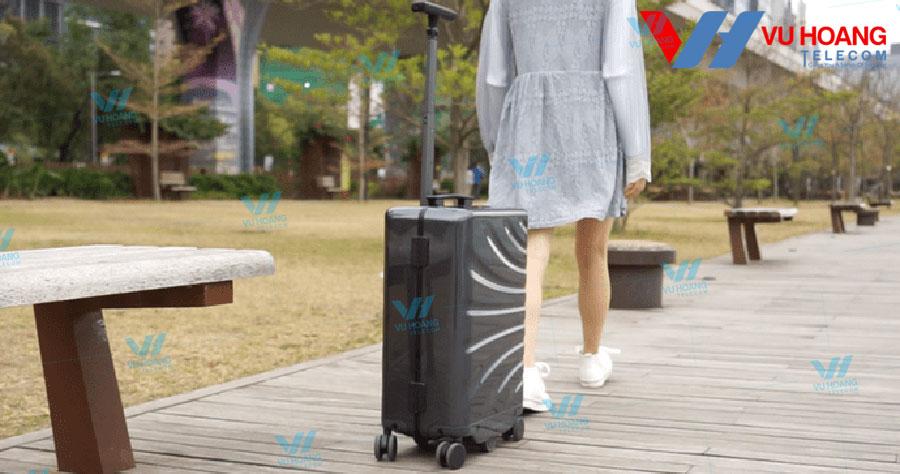 Bán Vali thông minh COWA ROBOT HT-CR001 giá rẻ