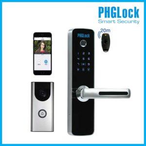 PHGLOCK FP7153WS + IC103W