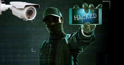 Hack camera giám sát bán tràn lan trên mạng