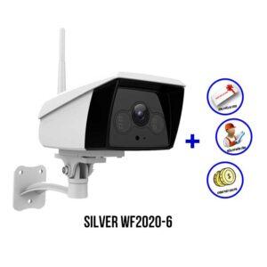 Camera EBITCAM EBO2 gói SILVER WF2020-6