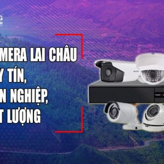 lap dat camera Lai Chau