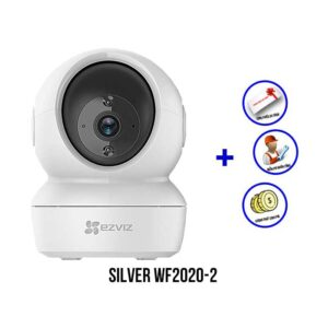 Trọn bộ camera EZVIZ giá rẻ gói SILVER WF2020-2