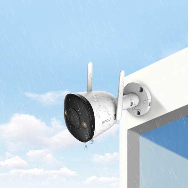 Camera IP Wifi 1080P IPC-F22FP-IMOU - 3