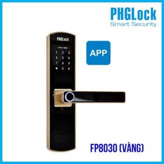 PHGLOCK FP8030 (Vàng App)