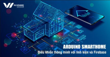 Arduino SmartHome