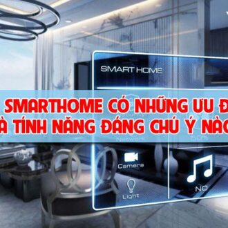 KNX SmartHome