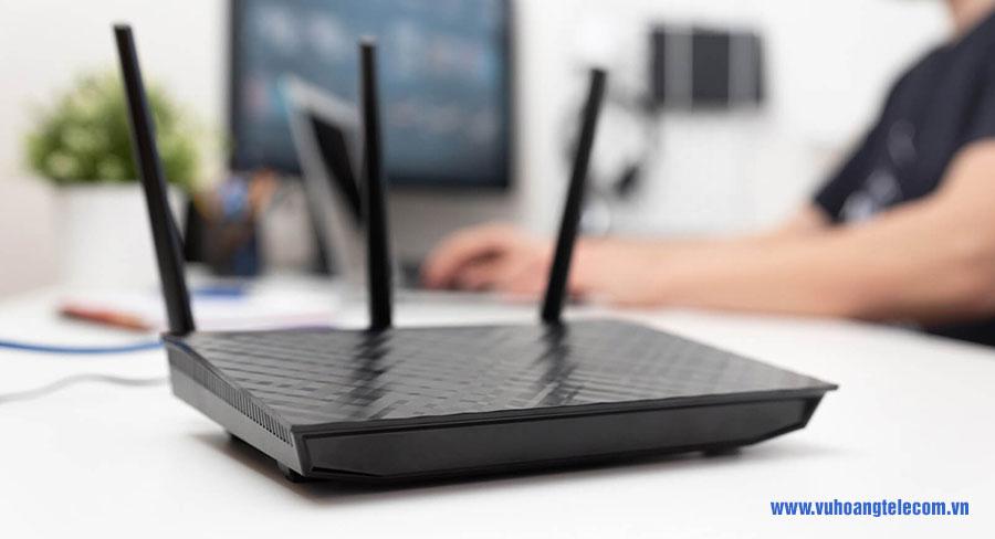 Tắt router thường xuyên sẽ khiến các thiết bị gặp lỗi kết nối. Ảnh minh họa
