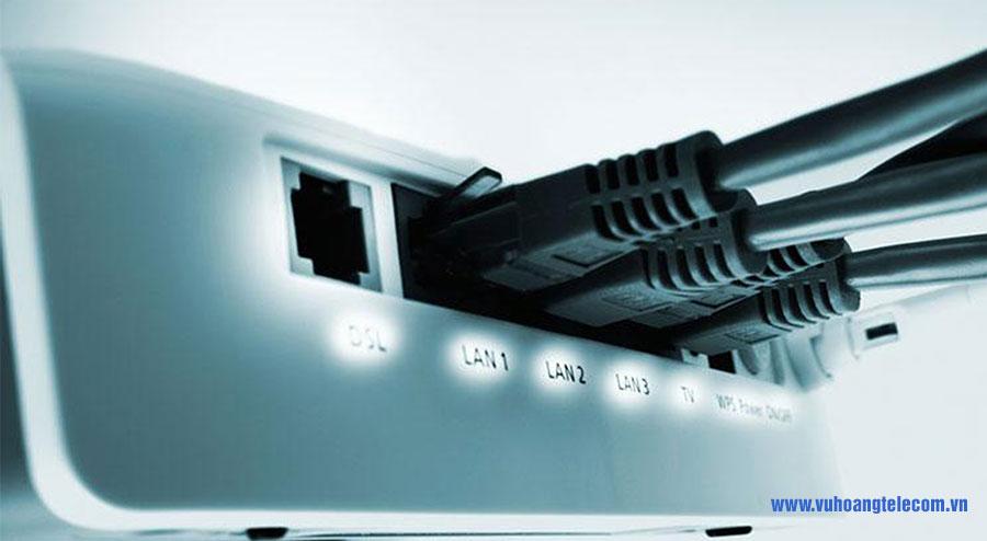 Việc bật router liên tục hoàn toàn không ảnh hưởng nhiều đến hiệu suất và điện năng