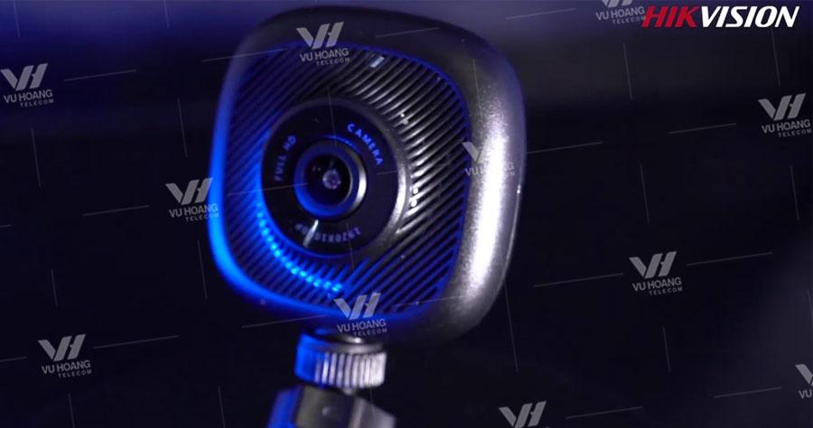 Bán camera hành trình HikDashcam B1 - Góc siêu rộng giá rẻ