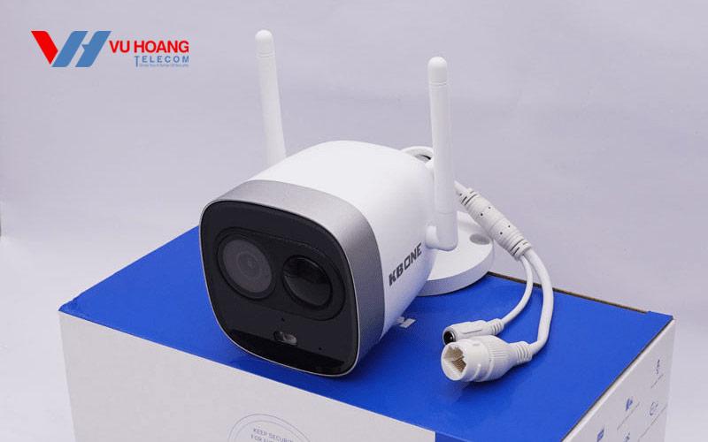 Camera Wifi KBONE KN-B23RL chất lượng
