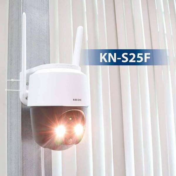 Camera KBONE KN-S25F _ 1