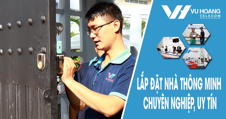 cong ty lap nha thong minh uy tin chat luong