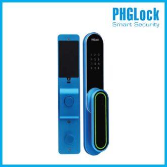 Khóa cửa vân tay PHGLOCK FP3303