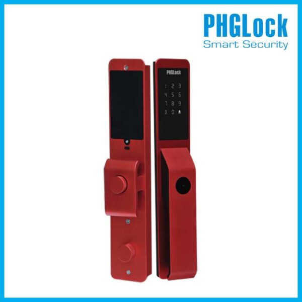 Khóa cửa vân tay PHGLOCK FP3305