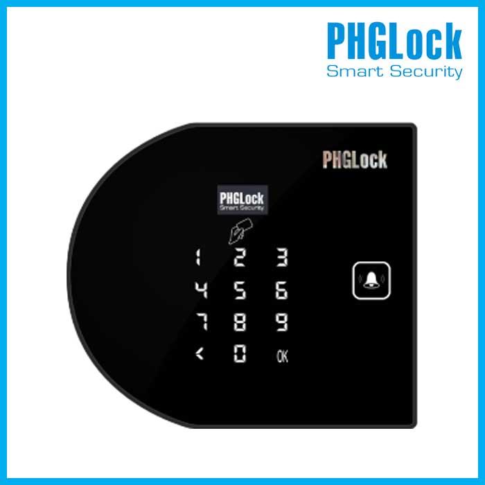 Khóa cửa vân tay PHGLOCK FP3315