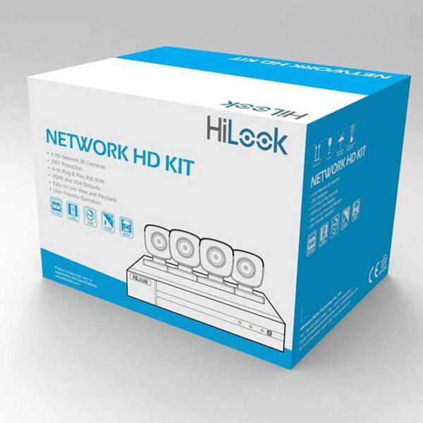 Bộ KIT camera Hilook IK-4042BH-MH/P