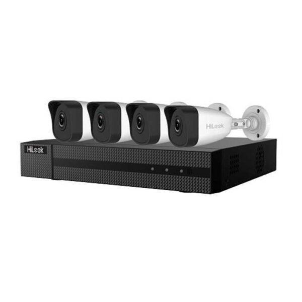 Kit camera Hilook IK-4042BH-MH/P