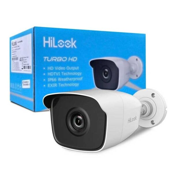 Camera HiLook THC-B140-P